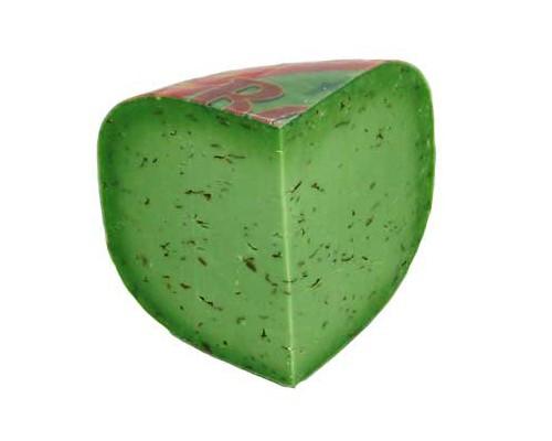 Pesto Gouda