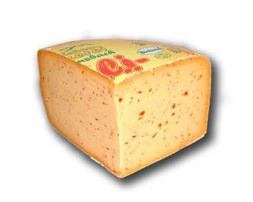 Bio Chili Käse