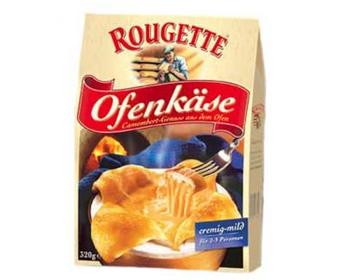 Rougette Ofenkäse - Cremig mild